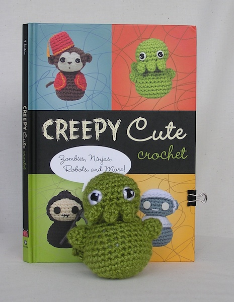 Frenzy Universe » creepy cute crochet