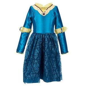 Child's Merida costume