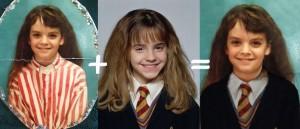 M + Hermione = Hogwarts Ready
